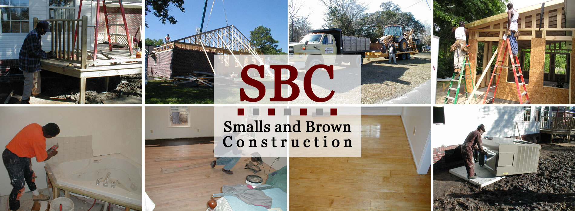 Smalls and Brown Construction